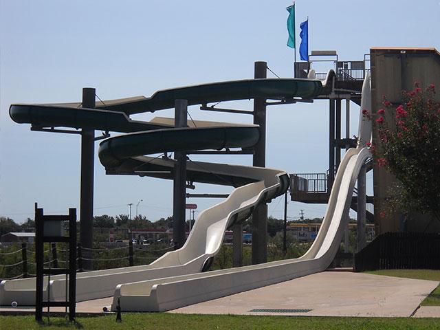 Annie's Quest | Castaway Cove Water Park - Wichita Falls, TX